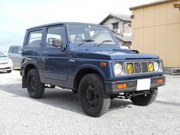 スズキ ジムニー 550 インタークーラーターボ バン 4WD