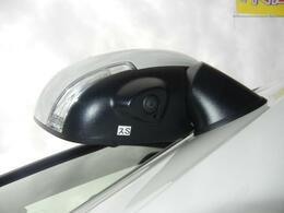 全方位モニター用カメラパッケージ装着車 走行キロ数2084km
