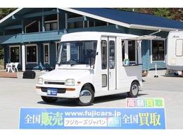 ダイハツ ミラウォークスルーバン 1 移動販売 キッチンカー ケータリングカー