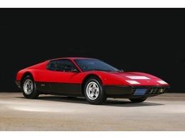 フェラーリ 365BB 365 GT/4 BB 日本国内ワンオーナー