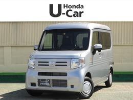 ホンダ N-VAN 660 L ホンダセンシング デモカー メモリーナビ