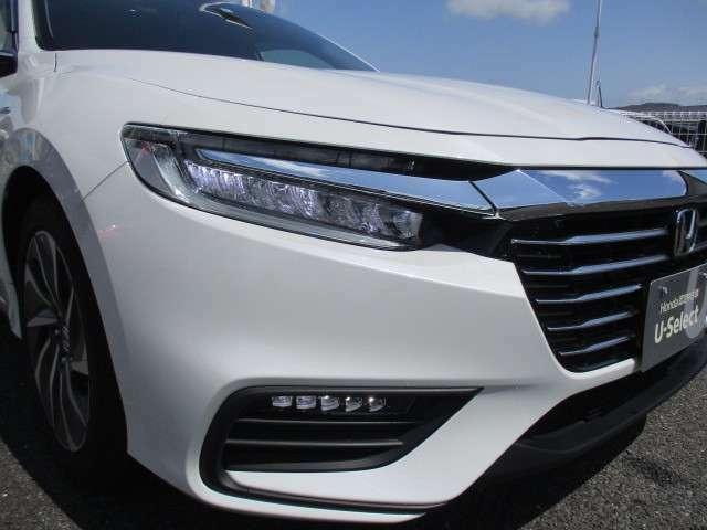 ★LEDヘッドライトを装備★ LEDで明るく見やすいヘッドライトです!視認性がいいので安全に運転できます!しかも省エネです!
