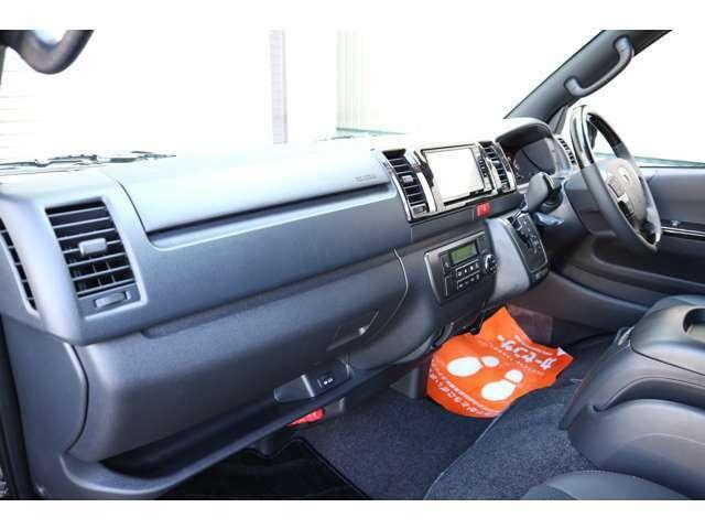 特別仕様車ダークプライムII標準装備助手席エアバック!100V電源!