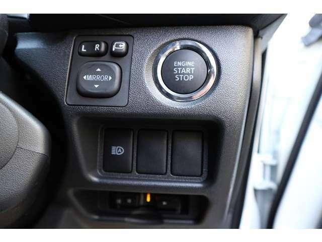 特別仕様車ダークプライムII標準装備プッシュスタート&スマートキー!オートマチックハイビーム!IFUUスタートパック標準装備ビルトインETC!