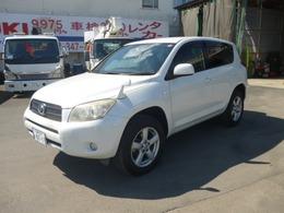トヨタ RAV4 2.4 G 4WD