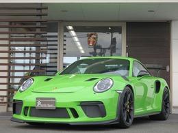 ポルシェ 911 GT3 RS PDK クラブスポーツ