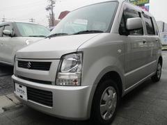 スズキ ワゴンR の中古車 660 FX 愛知県名古屋市北区 6.3万円