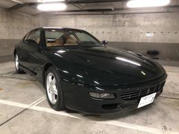 フェラーリ 456GT 5.5