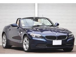 BMW Z4 sドライブ 20i クルージング エディション 特別仕様 専用装備 白革 ターボエンジン