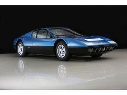 フェラーリ 365BB 365 GT/4 BB フルレストレーション車両