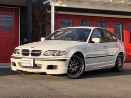 BMW 3シリーズ 318i Mスポーツパッケージ BBS鍛造18インチアルミ ストラーダナビ