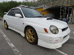 スバル インプレッサSTI の中古車 2.0 WRX リミテッド 4WD 兵庫県神戸市北区 98.0万円