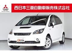 三菱 コルトプラス の中古車 1.5 ラリーアート 愛知県岡崎市 168.0万円