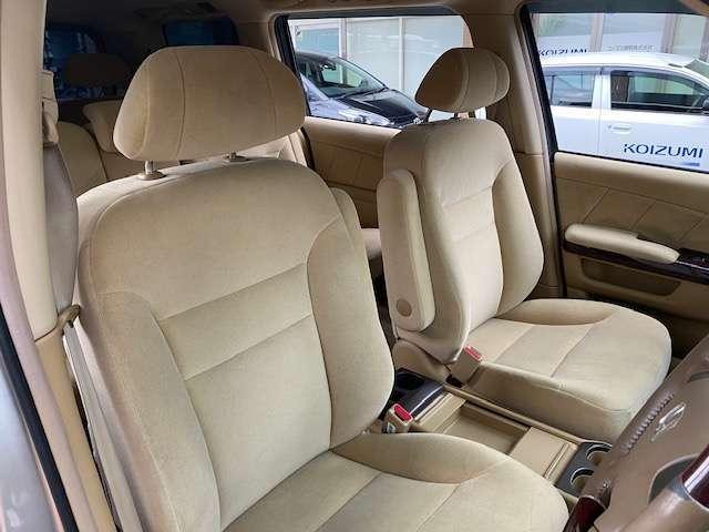 室内も綺麗で長時間運転しやすい快適空間♪見積もり大歓迎! お気軽にお問い合わせください。ご来店の際は一度お電話ください☆