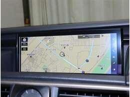 ナビゲーションシステムはG-Linkの通信システム活かした地図更新サービス「マップオンデマンド」により、新しい地図情報を自動的にダウンロードします。