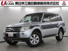 三菱 パジェロ の中古車 3.0 ロング エクシード 4WD 東京都目黒区 170.0万円