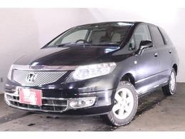 ホンダ エアウェイブ 1.5 M 4WD CVT・ABS・キーレス・HID・5万k