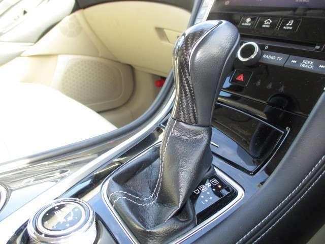 使いやすいオートマのお車!マニュアルモードも付いていますよ!