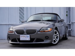 BMW Z4 ロードスター3.0i