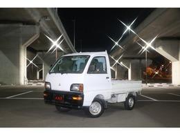 三菱 ミニキャブトラック 660 TD 三方開