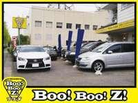 (株)BooBooz null