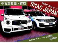 SMAC JAPAN null