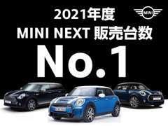 MINI認定中古車のうち、対象モデルに限り延長保証をサポートするキャンペーンを実施中!