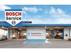 BCS(ボッシュカーサービス)だからできる認定中古車!輸入車保証!