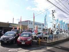 ◎◎◎ この看板が目印!!仙台港アウトレット交差点ニトリ様隣りにございます!◎◎◎