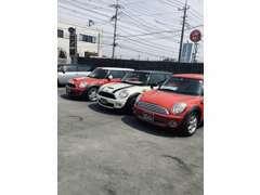 ■お洒落なドライブライフのお手伝いさせて頂きます。販売、修理、車に関する各サービス行っています♪Instagramはjf.carshop