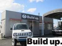 Build up. 一宮店