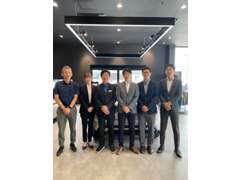 ■□■西日本最大級のグループ在庫100台☆選び抜かれた認定中古車を数多く取りそろえております。MINIの楽しさを是非^^♪