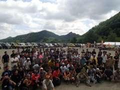 日本最大級!ジムニーだらけお祭り!【LOVE・ジム祭】も主催しております♪一緒にジムニーライフを楽しみましょう!