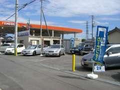 お買い求めやすい価格帯の厳選中古車を取り揃えております。