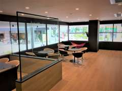 新店舗は2020年7月末完成予定です。現在仮店舗営業中です。