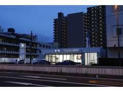 令和元年6月7日BMW Premium Selection 姫里グランドオープン