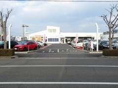 ホンダ中古車専門店ですのでお客様のお気に入りの一台をお探しします☆