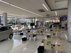 自社工場で三菱自動車専門スタッフが、確かな技術で整備します!アフターフォローには自信があります!!