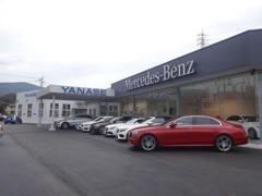 ヤナセならではの安心感を添えて、価値あるお車をお届けします。