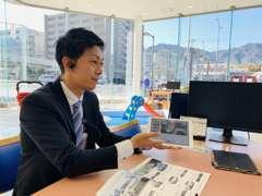 営業の弘中 眞一郎と申します。コロナウィルスにも負けることなくがんばります。みなさんと一緒にこの危機を乗り越えましょう!