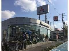 堺・ときはま線と泉北1号線交差点東方向、スシローさん隣り。