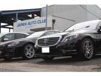 JAPAN AUTO CLUB null