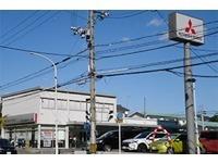 京都三菱自動車販売(株) 山科店