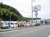 京都三菱自動車販売(株) 舞鶴店