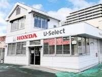 ホンダカーズ大阪 U-Select茨木171