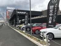 ヤナセ メルセデス・ベンツ東大阪サーティファイドカーセンター null