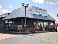 こんにちは♪U-Select交野です♪正規ホンダディーラーならではの在庫からお車をお探しくださいませ!!