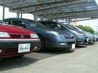 庄田自動車 USED CARセンター null