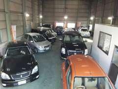 軽自動車からセダン・ミニバンまであらゆる在庫がございます!!