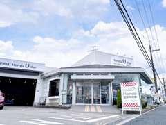 当店は国道176号線沿いに位置し、JR三田駅が最寄り駅になります。駅までお迎えに上がりますので、お気軽にご連絡下さいませ♪